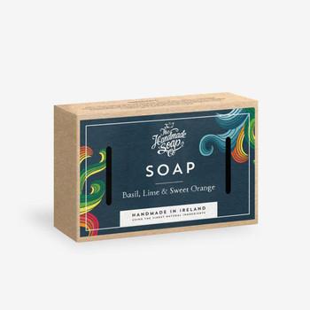 The Handmade Soap Company Real Man Soap