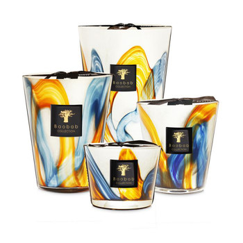 Baobab Collection Nirvana Holy Candle
