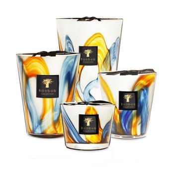 Baobab Collection Nirvana Spirit Candle