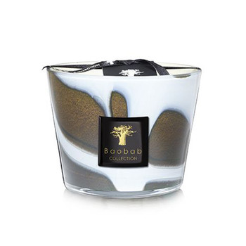 Baobab Collection Stones Agate Candle