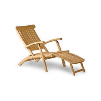 Thos. Baker bainbridge classic steamer chair frame