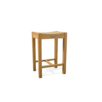 Thos. Baker bainbridge gathering stool