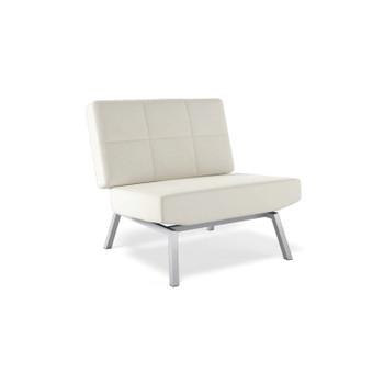 Thos. Baker madison club chair (canvas)