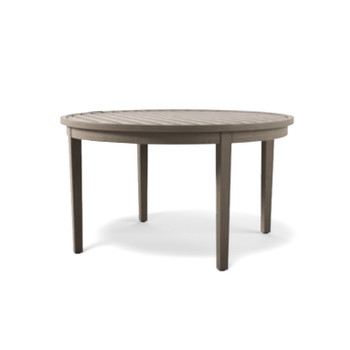 Coastal Round Table (Driftwood)