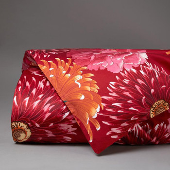 Sferra K3 Hanabatake Duvet Cover