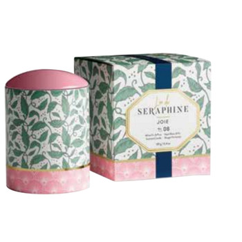 L'or de Seraphine Joie Candle