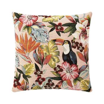 Yves Delorme Utopia Goyave Decorative Pillow