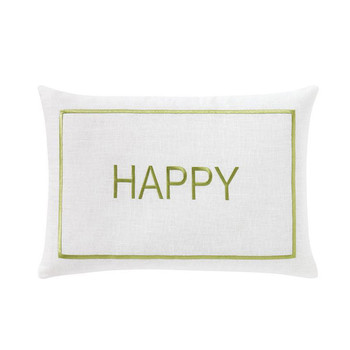 Sferra Happy Massima Decorative Pillow