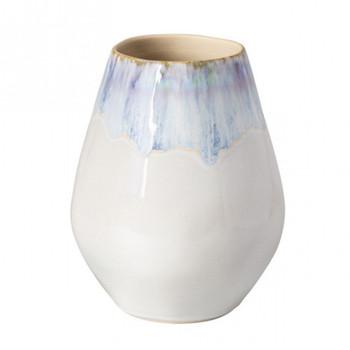 Casafina Brisa Small Oval Vase