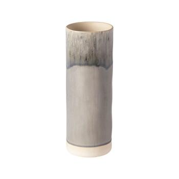 """Casafina Madeira 10"""" Cylinder Vase"""