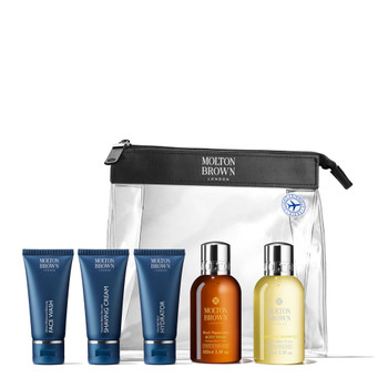 Molton Brown Men's Luxuries Set - Carry On