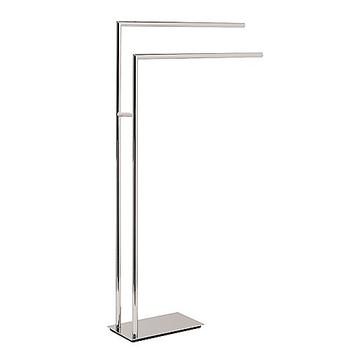 Valsan Etoile Free Standing Towel Bar