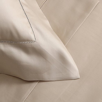 Frette Single Ajour Pillowcase Pair