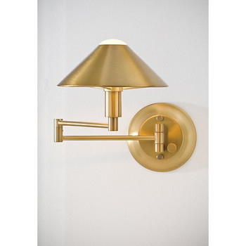 Holtkoetter Aging Eye Swing Arm Sconce #9416
