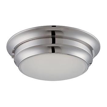 Nuvo Dash LED Flush Mount Ceiling Light