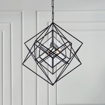 Kelly Wearstler Cubist Medium Chandelier