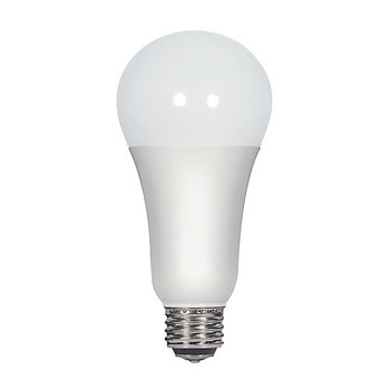Satco 3-Way LED Light Bulb 3/11/16 Replacement