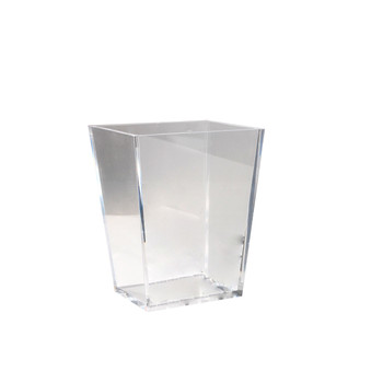 Mike & Ally Ice Wastebasket & Liner