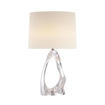 Aerin Cannes Crystal Table Lamp
