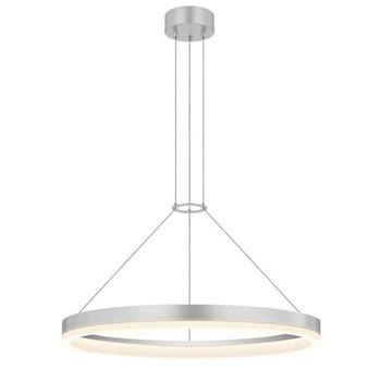"""Sonneman Corona 24"""" LED Pendant"""