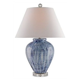 Currey & Company Malaprop Table Lamp