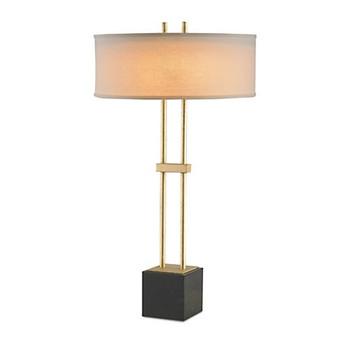 Currey & Company Longferry Table Lamp