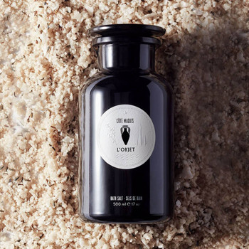L'Objet Cote Maquis Bath Salts (500ml)