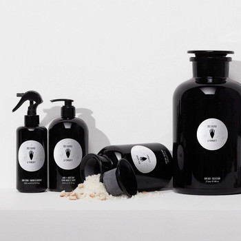 L'Objet Cote Maquis Hand & Body Liquid Soap (500ml)