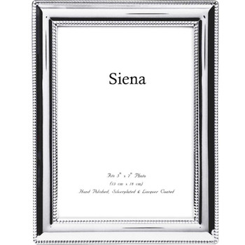 Siena Double Bordered Bead Frame
