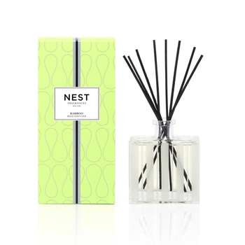 NEST Fragrances Reed Diffuser - Bamboo