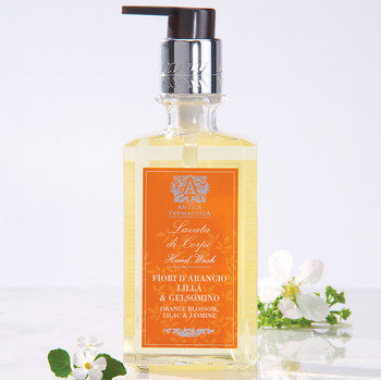 Antica Farmacista Hand & Body - Orange Blossom, Lilac and Jasmine