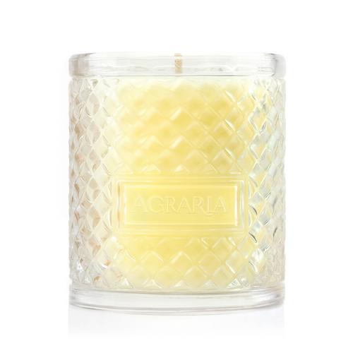 Bitter Orange Crystal Candle