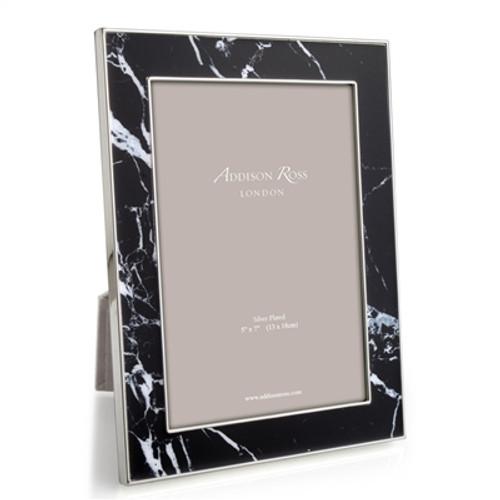Addison Ross Black Marble Frame