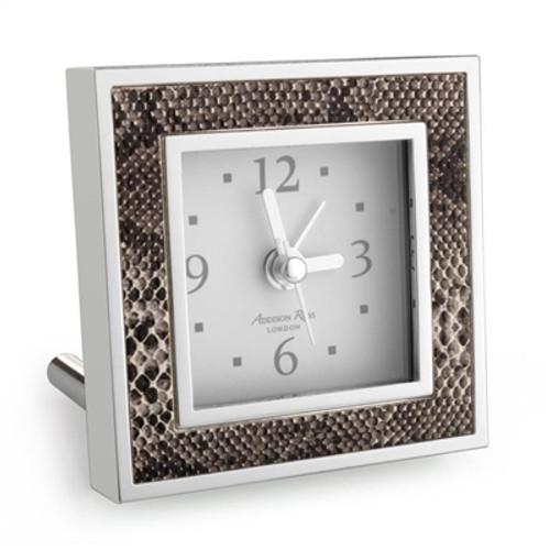Addison Ross Natural Snake Alarm Clock