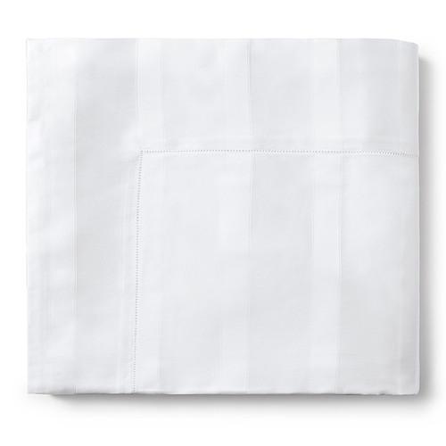 Sferra Giza 45 Stripe Flat Sheet