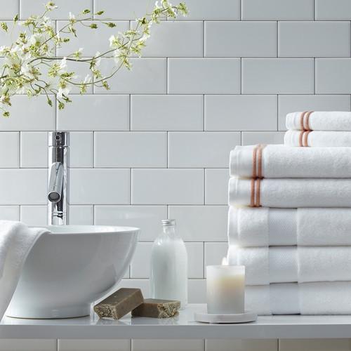Sferra Bello Bath Towel