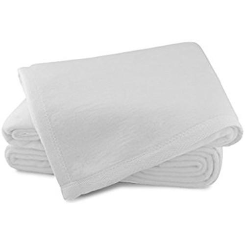 Sferra Plush Blanket