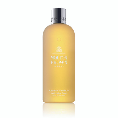 Molton Brown Shampoo - Indian Cress