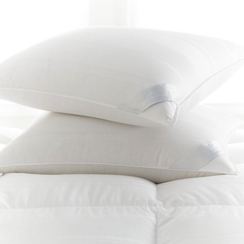 Scandia Home Lucerne Down Pillow