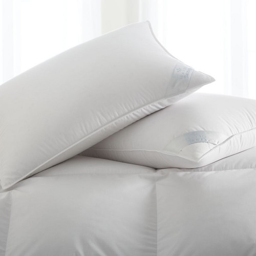 Scandia Home Salzburg Down Pillow