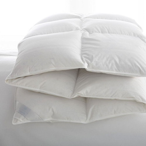 Scandia Home Lucerne Down Comforter