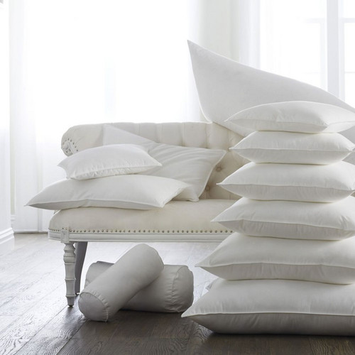 Scandia Home Down Free Decorative Pillow Insert
