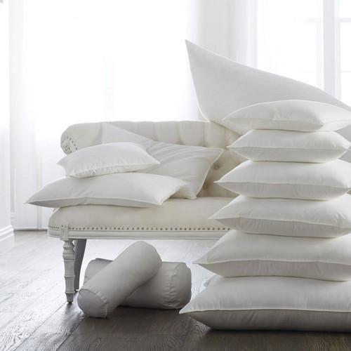 Scandia Home Feather Blend Decorative Pillow Insert