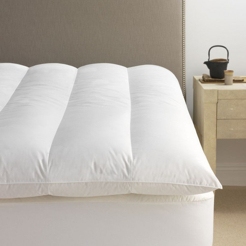 Scandia Home All Down Featherbed
