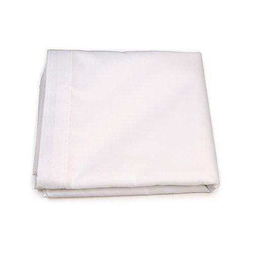 Premium Clear Vinyl Shower Curtain