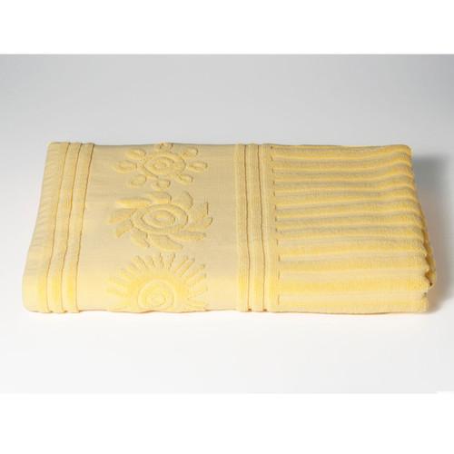 Espalma Sand Box Shell Sun - Yellow