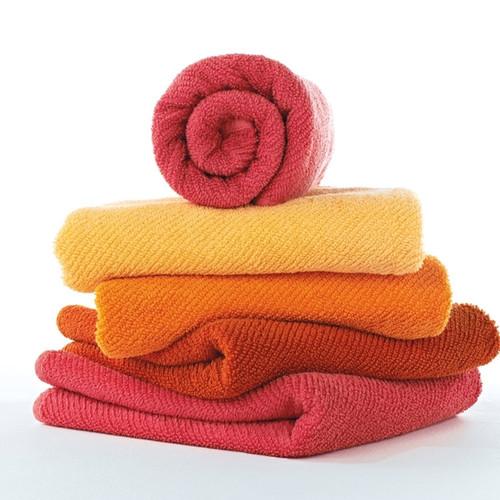 Abyss & Habidecor Twill Bath Towel