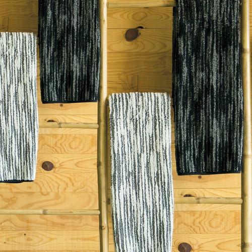 Abyss & Habidecor Cozi Towel Wash