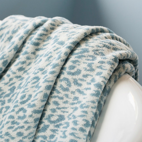 Abyss & Habidecor Zimba Bath Towel