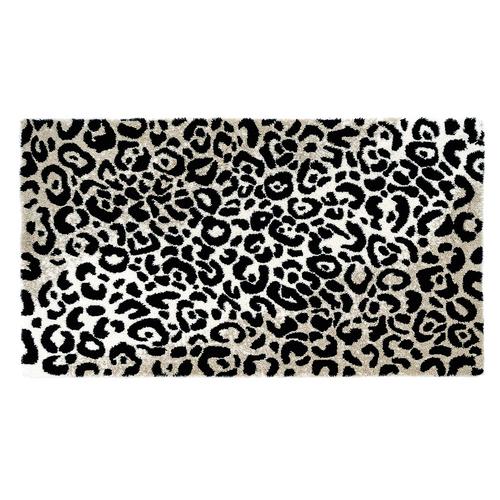Abyss & Habidecor Leopard Bath Rug